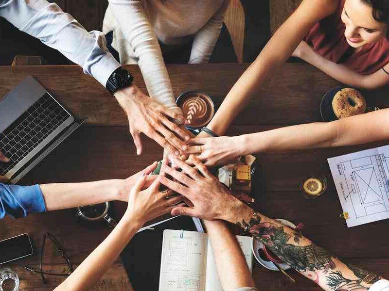 ¿Somos un grupo o un equipo de trabajo?