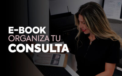 Ebook Organiza tu Consulta