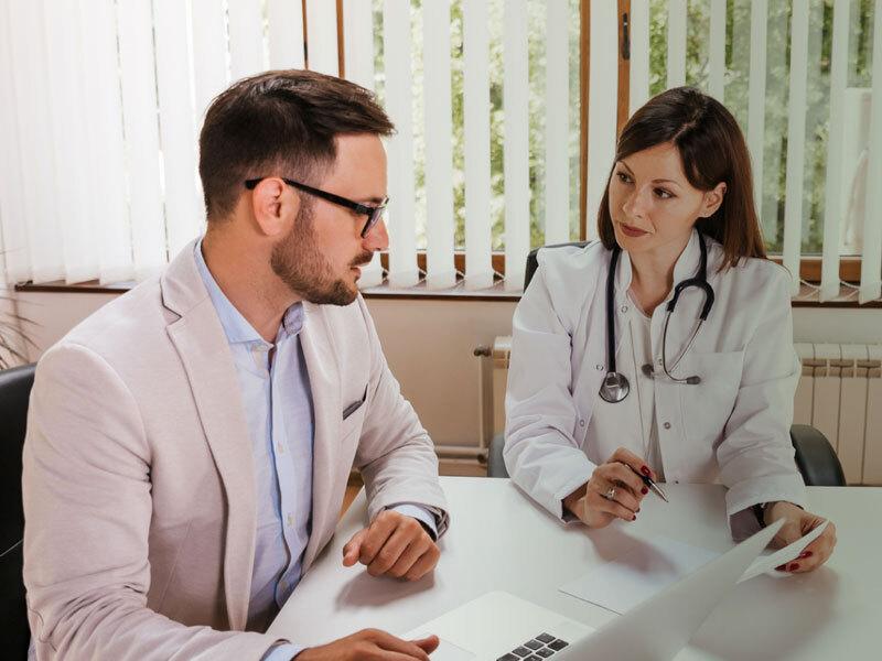 Gerencia eficaz en el sector salud